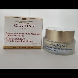 Clarins Extra Firming Eye Wrinkle Cream